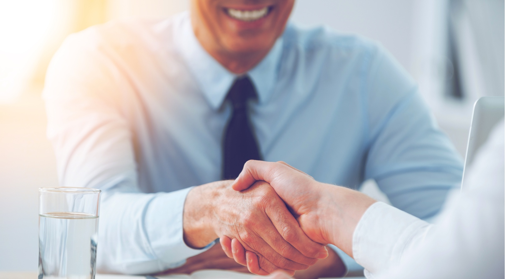 10 Common Behavioral Interview Questions