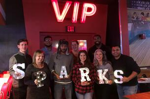 Learn how Sparks Group expanded during the 2010s to offer marketing and creative staffing services and added dedicated recruiting teams to Charlotte, NC and Richmond, VA.