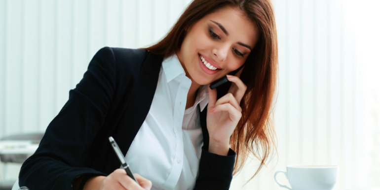 4 Reasons to Leverage an Administrative Staffing Agency for Your Next Hire
