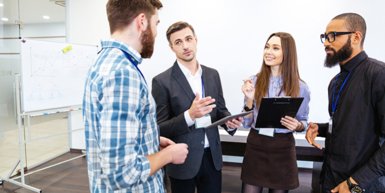 4 Recruiting Strategies Proven to Enhance Your Talent Pool