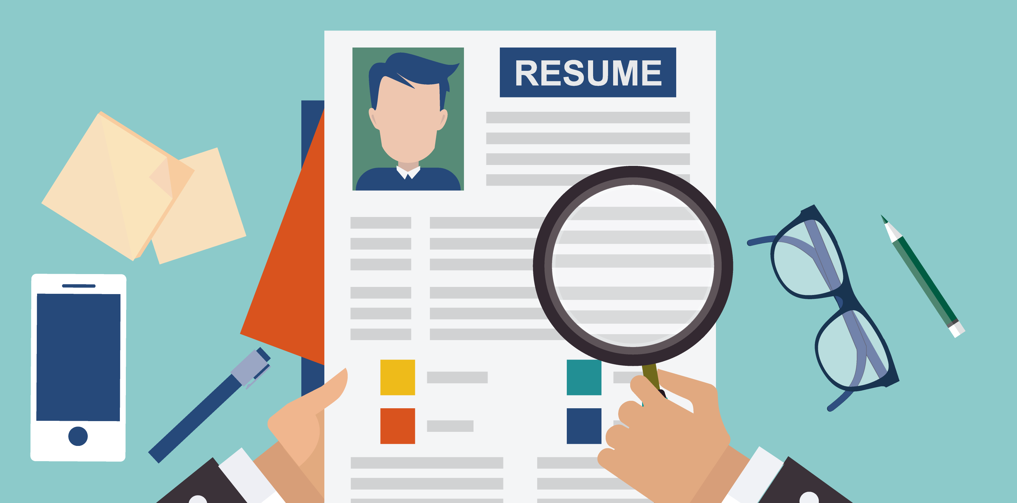 5 Tips on How to Write a Resume – Show, Don't Tell