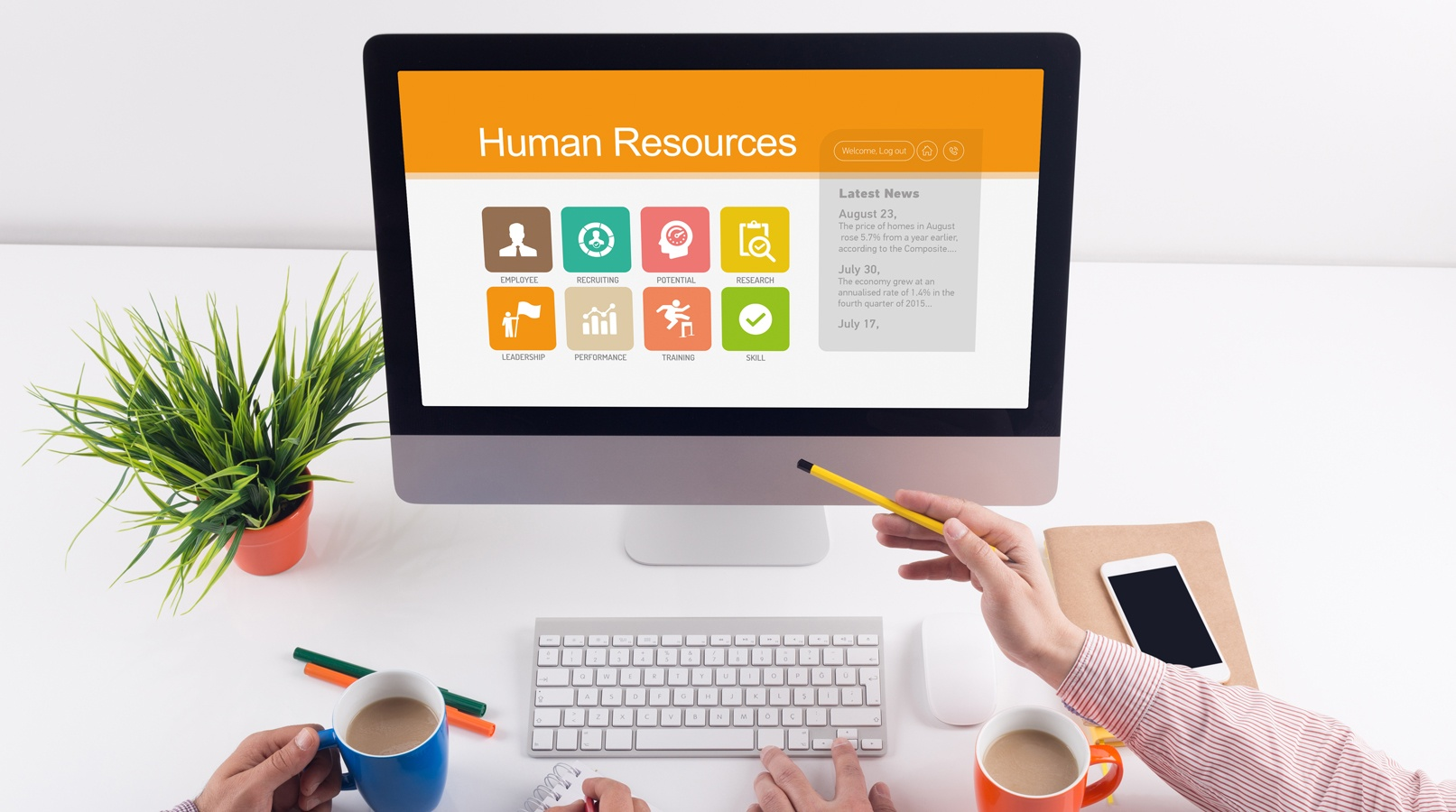 The 3 Essential Skills for Human Resources Professionals in 2018