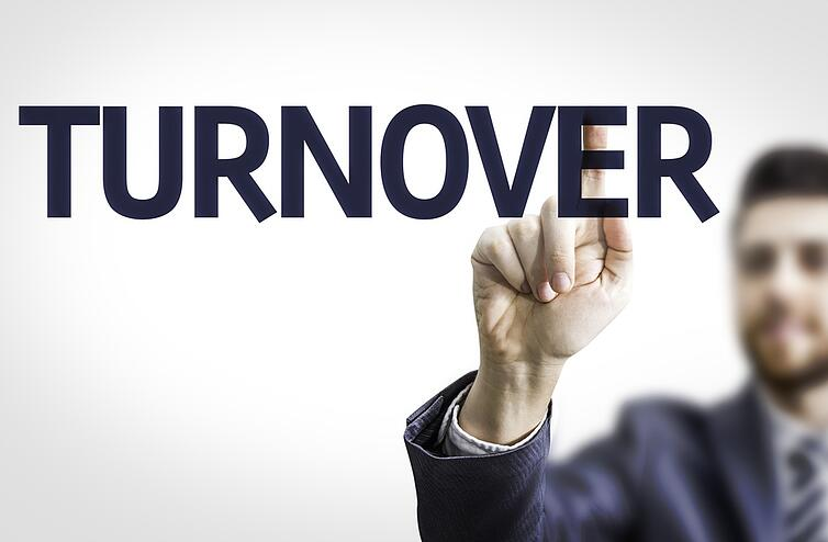 The True Costs of Employee Turnover
