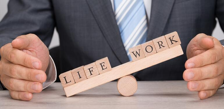 3 Tips for Achieving Work-Life Balance