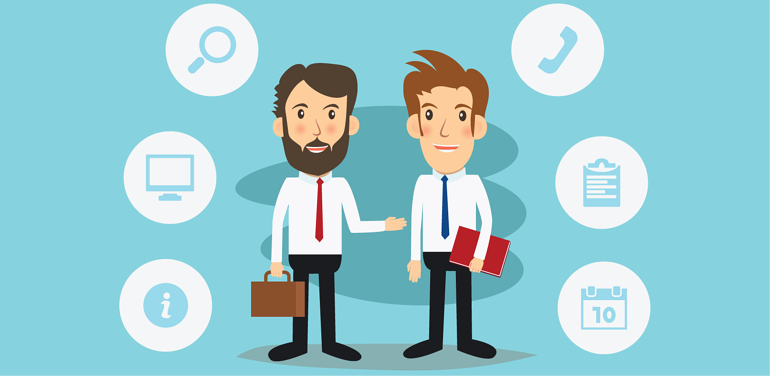 Elements of an Effective and Efficient Employee Onboarding Program