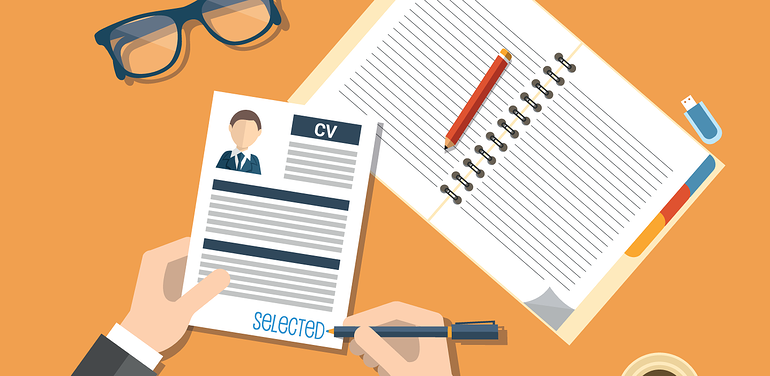 Creating a Winning Resume in the Era of Applicant Tracking Systems