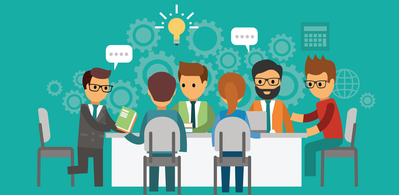 Evaluating Company Culture Why It Matters When Evaluating a Job Offer