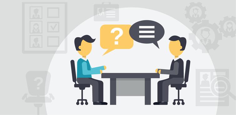 How to master a behavioral interview