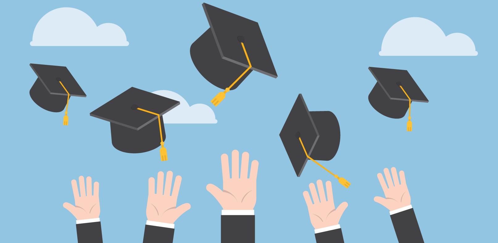 Pros and Cons of Hiring New Graduates