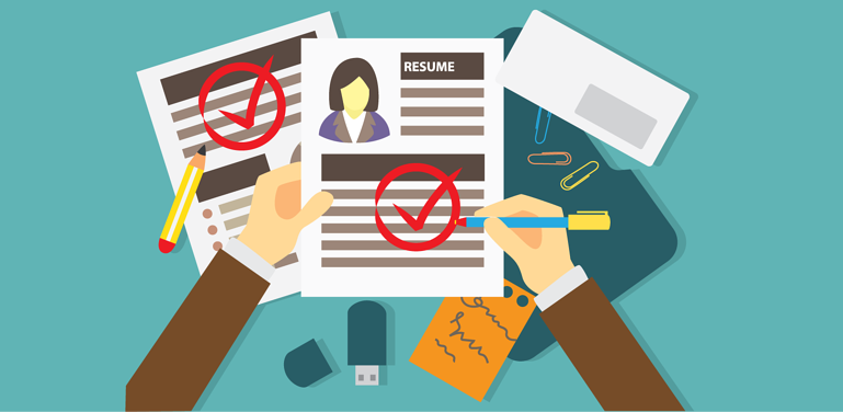 Power Up Your Resume