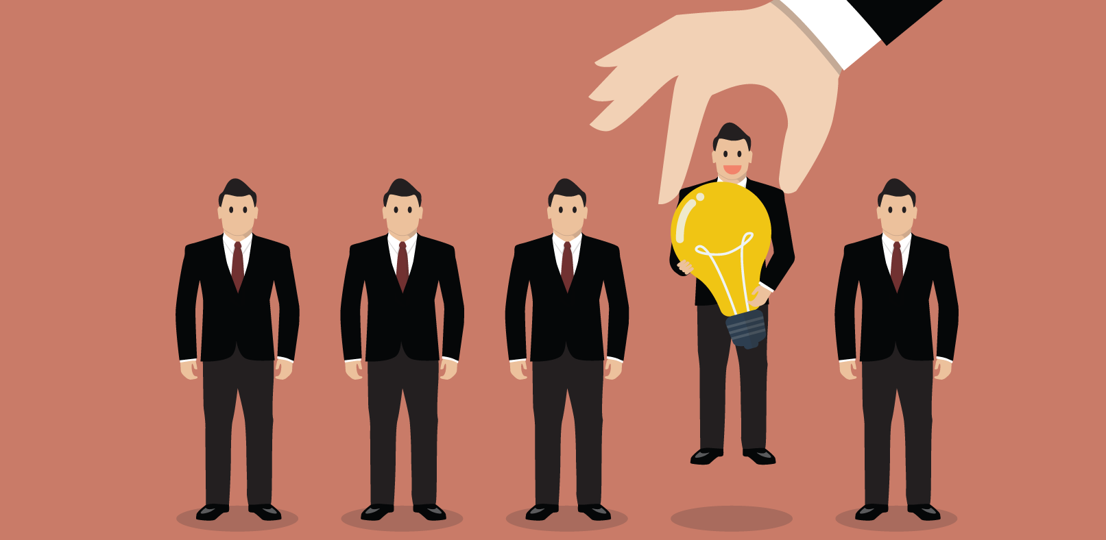 Struggling to Find Qualified Talent? This Could Be the Reason