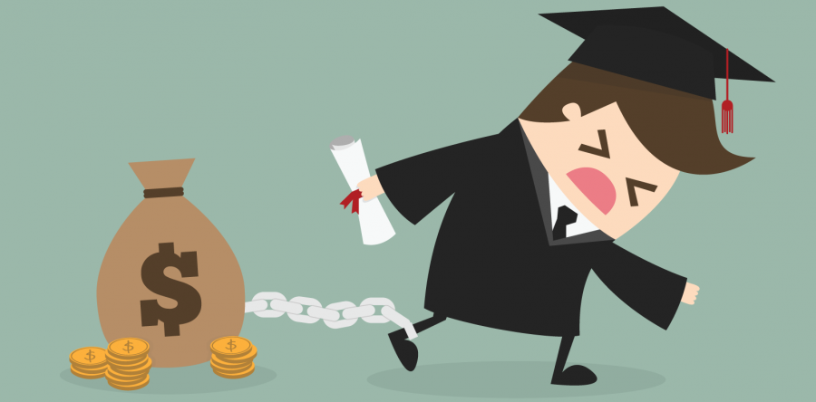 Student Loan Assistance The Key to Attracting and Hiring Top Talent