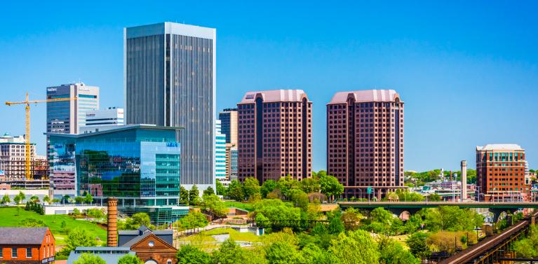 5 Tips to Find Jobs in Richmond, VA
