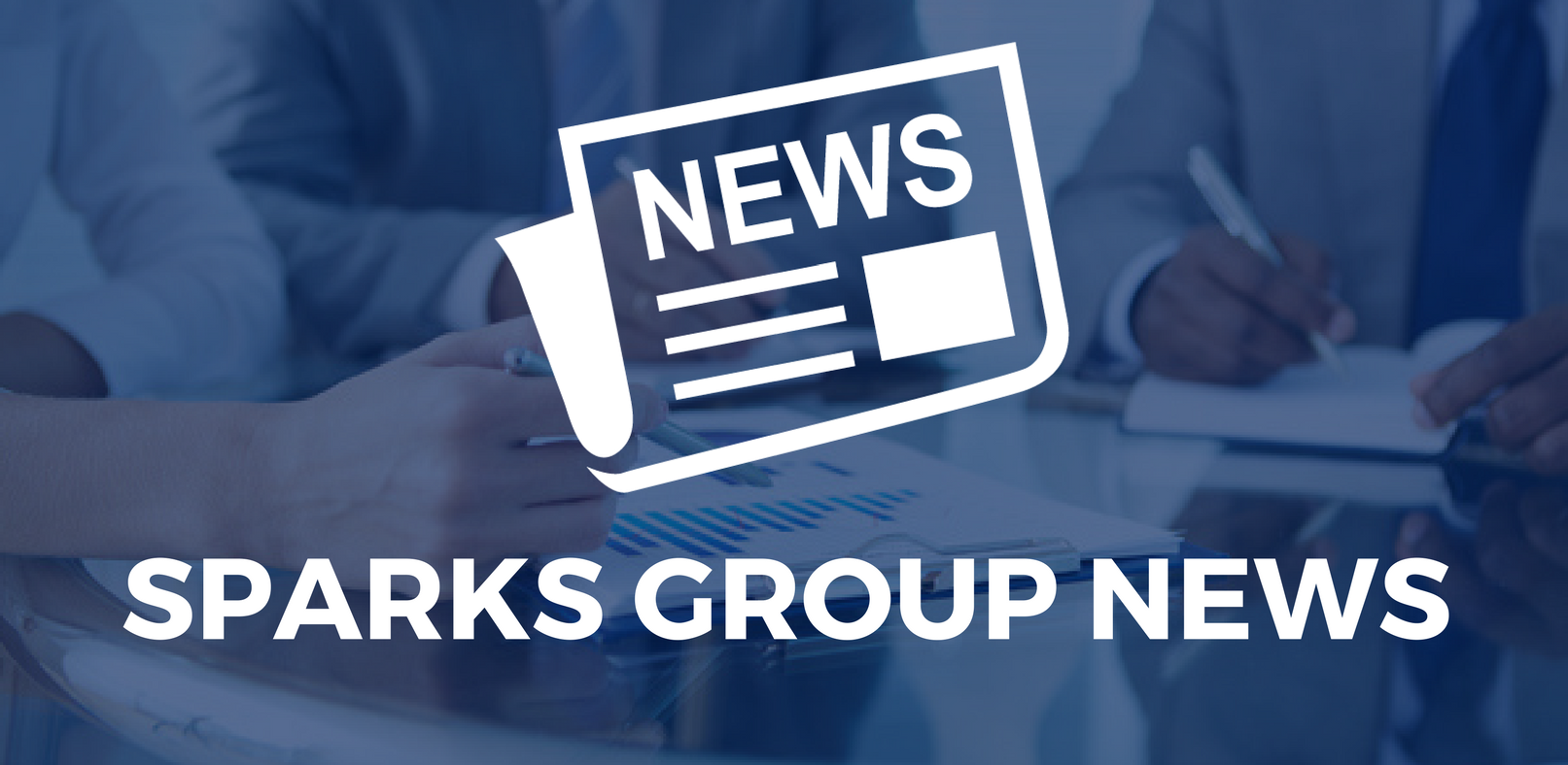 Sparks Group News