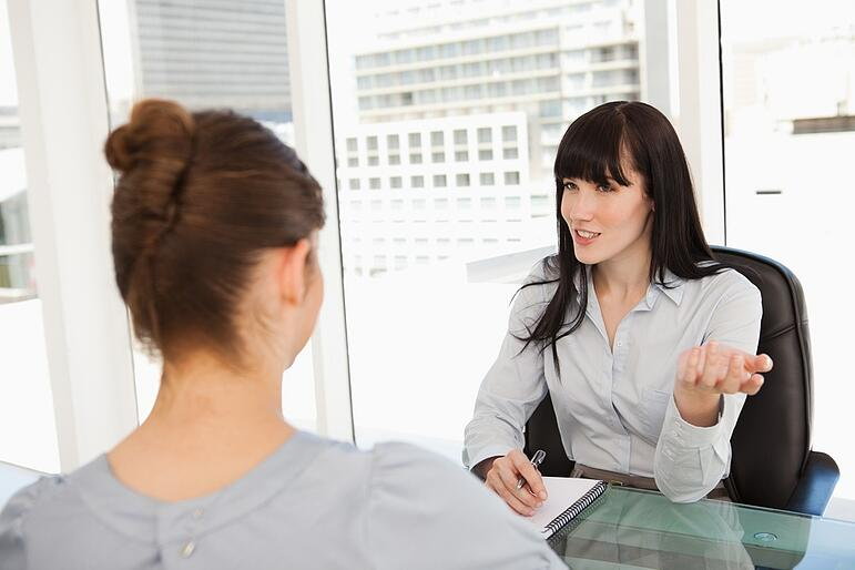 Professional Interviews: How To Handle Tricky Questions