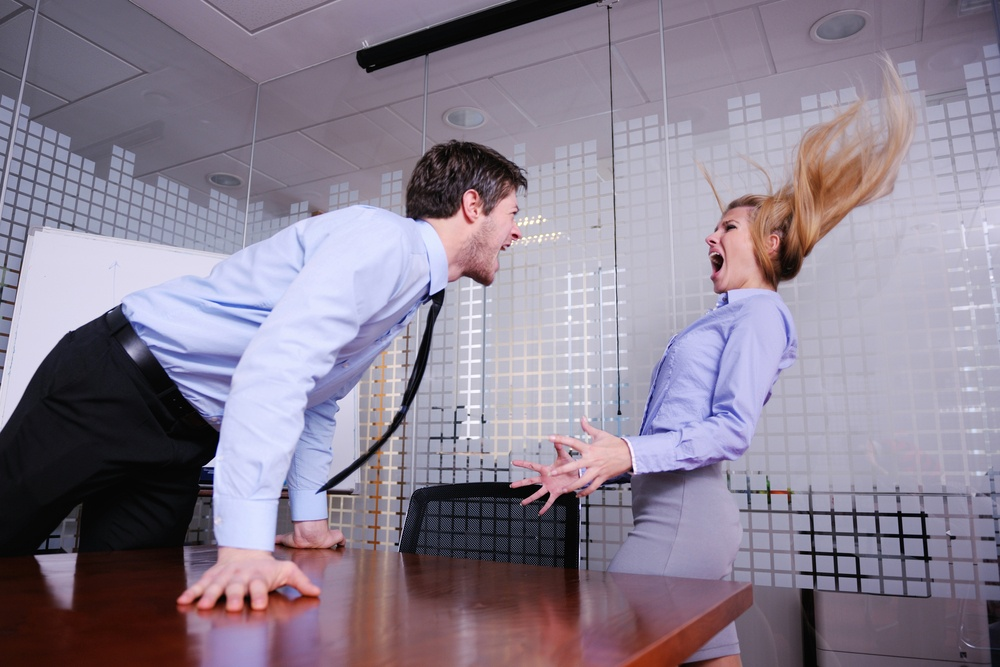 Managing Employee Conflict In The Workplace