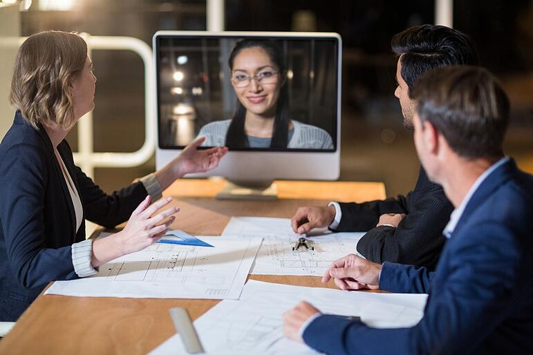 Video Job Interview Tips - 5 Mistakes That Could Cost You The Job