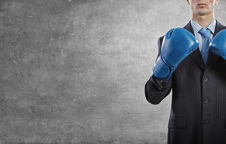 Job Interview Tips: How To Handle A Hostile Interviewer