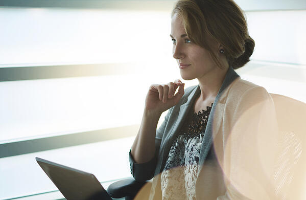 3 Strategies for Returning to Work in an Uncertain Environment