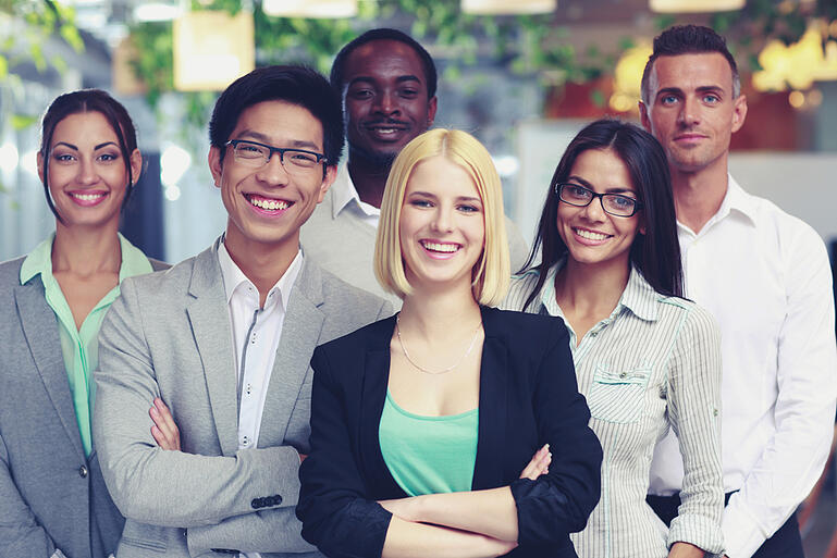 5 Ways to Improve Your Talent Acquisition Strategy
