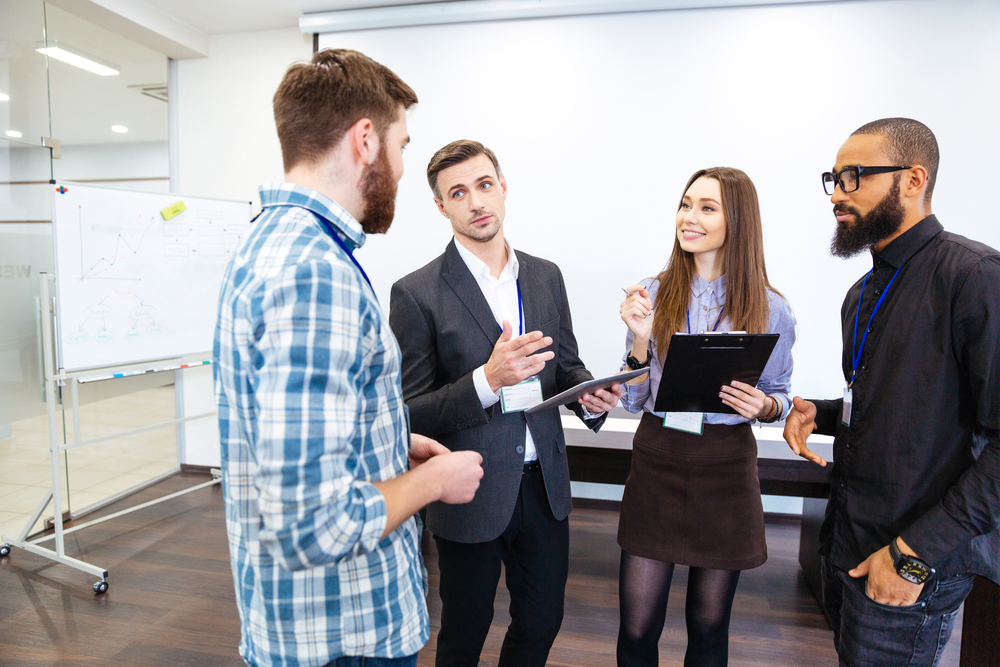 Workforce Engagement Tips for Increased Productivity and Loyalty