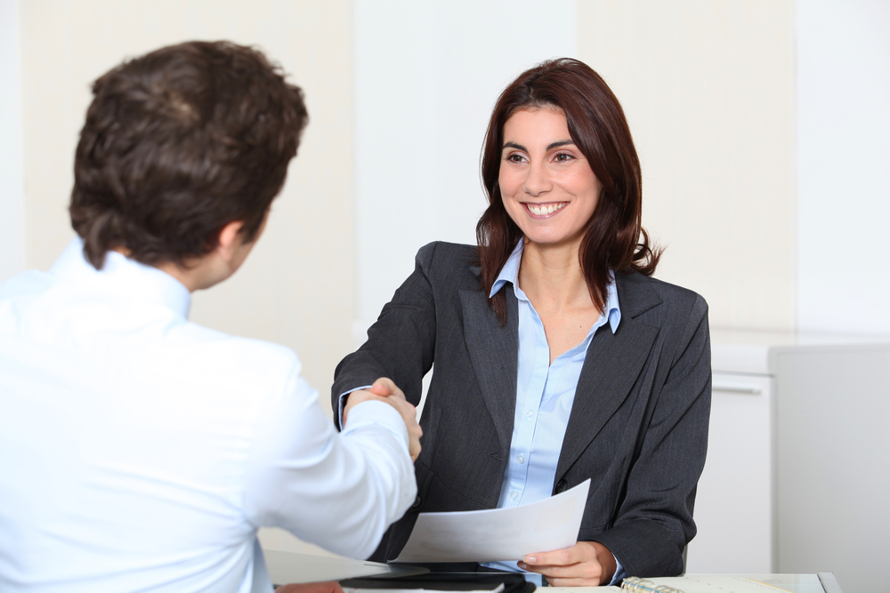 HR Staffing companies