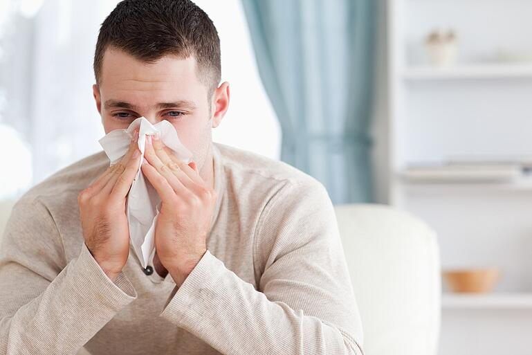 Minimizing the Impact of Cold and Flu Season on Your Business