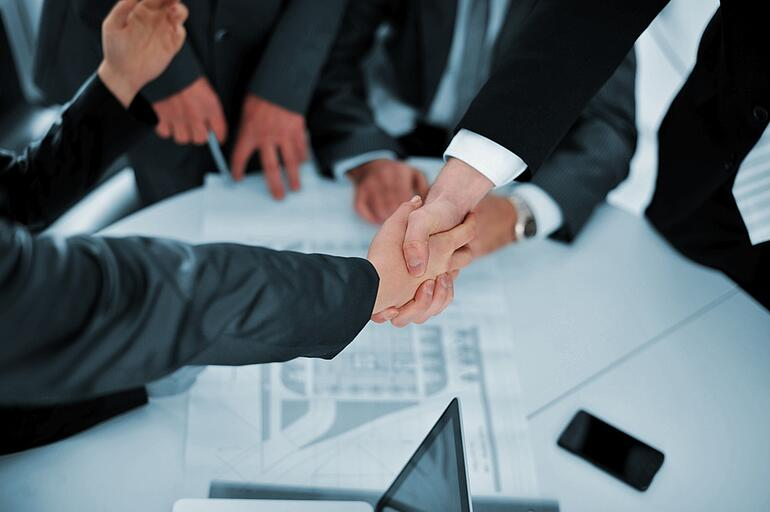 Five Tips For Selecting A Recruiting Partner