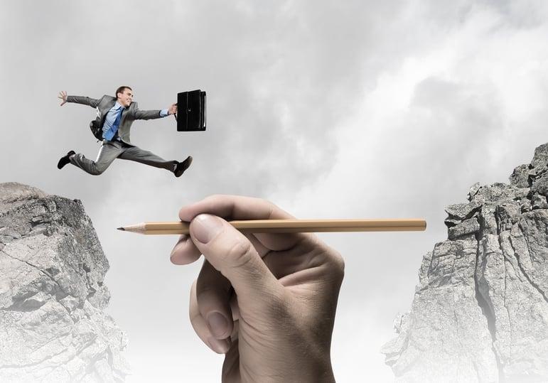 How To Bridge Employee Performance Gaps