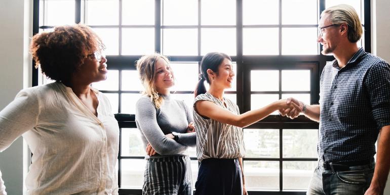 Top Hiring Trends to Focus On in 2019