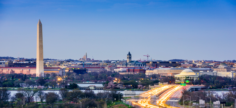 Government Staffing Agencies Accelerate Security-Cleared Hires in Washington DC