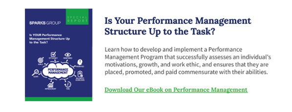 Free eBook for HR Professionals and Managers: Performance Management