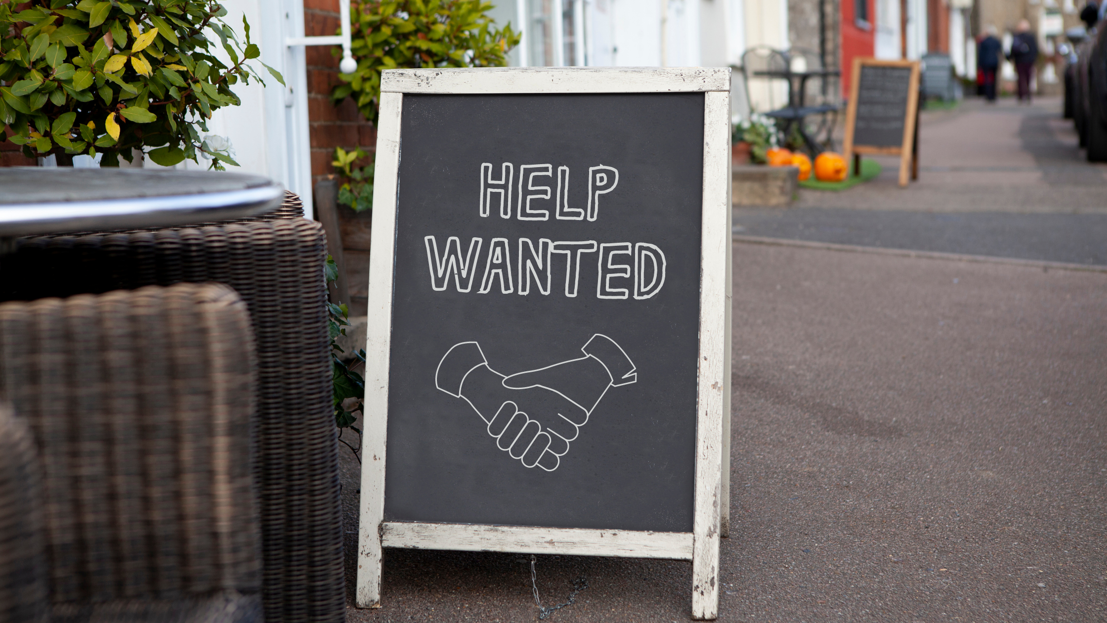How to Recruit, Hire, and Retain Talent During a Labor Shortage