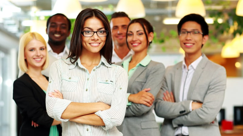 Employing a Diverse Workforce to Reach Your Company's Goals