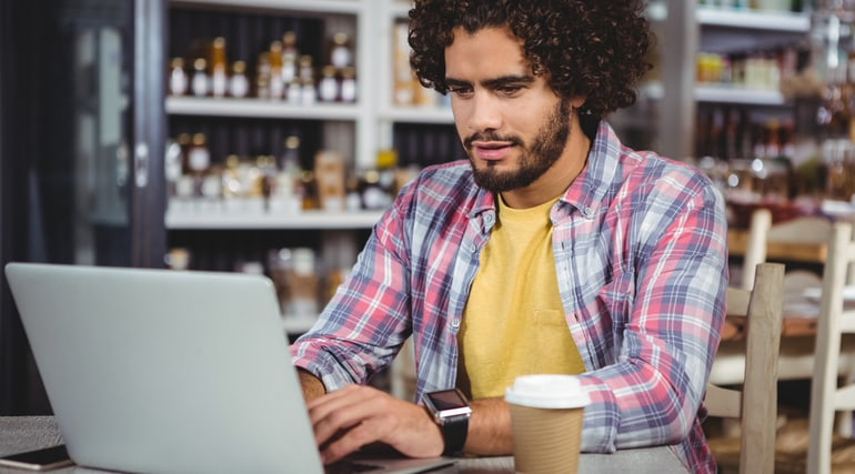 Kick off the Job Application Process